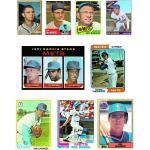 Card of the Week: Mets in specs