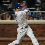 Just what if David Wright and Jason Bay rebound in 2012?
