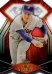 Mets Card of the Week: 2011 Tom Seaver
