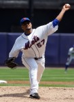 Johan Santana and the dreaded rotator cuff