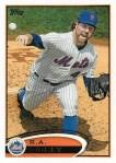 Mets Card of the Week: 2012 R.A. Dickey