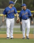 Collins, Wright dustup: Much ado about nothing