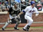 Ike Davis has been on fire yet Mets still have offensive issues