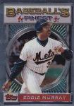 Mets Card of the Week: 1993 Eddie Murray