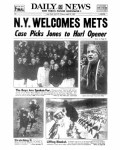 The 1962 Mets: What George Weiss should have done