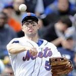 David Wright should stay off the field in September