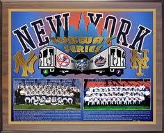 Mets Yankees