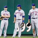 Collin Cowgill, Kirk Nieuwenhuis, Lucas Duda, Marlon Byrd, Mike Baxter: Mets Are Pioneering the Specialist Outfield