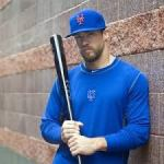 Why Collin Cowgill should be the Mets' full-time starter in CF