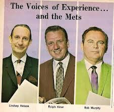 Nelson, Kiner, Murphy