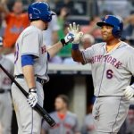 The relevance of Marlon Byrd