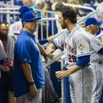 Ike Davis highlights Mets struggles against relief pitchers