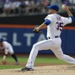 Dillon Gee is the Mets' ace