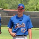 Three reasons Brandon Nimmo will have a breakout season in 2014
