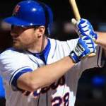 On trading either Wilmer Flores or Daniel Murphy