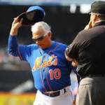 Is Terry Collins really NL Manager of the Year?