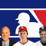 Who will be the next commissioner of baseball?