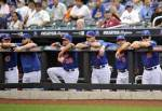 New York Mets end of September Bench Report