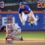 Mets360 2014 projections: Daniel Murphy