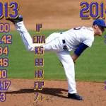 Mets360 2014 projections: Zack Wheeler