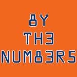 David Wright vs. Derek Jeter: By the Numbers
