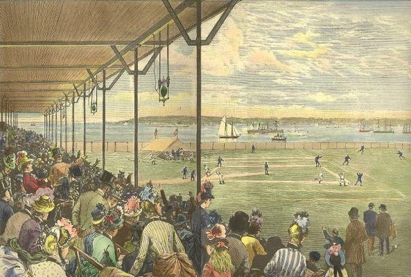Staten Island Mets