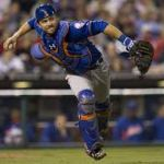 Quick Hitter: When do Mets Consider Demoting Travis d'Arnaud?