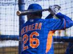 Is Dilson Herrera ready for the New York spotlight?