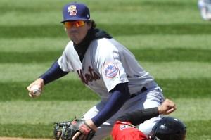 Binghampton Mets Erie Seawolves Baseball