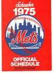 Reinventing the Mets: 1975