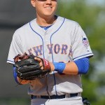 Wilmer Flores looks cromulent so what should the Mets do now?