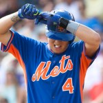 Wilmer Flores still has a major offensive flaw