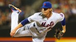 Second time could be the charm for Noah Syndergaard