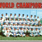 Mets Card of the Week: 1970 World Champions