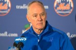 Sandy Alderson and the remnants of austerity