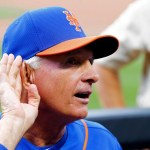 The Mets will never win a title with Collins at the helm