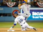 Ruben Tejada, Chase Utley, and the MLB in the 2015 NLDS