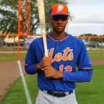 Mets Minors: Amed Rosario and the top 10 reasons to smile