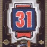 Mets Card of the Week: History of 31