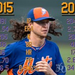 Mets360 2016 projections: Jacob deGrom