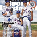 Ramping up for Mets' Opening Day