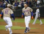 A new approach for Wilmer Flores and Juan Lagares