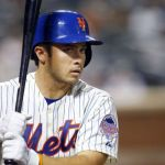 Early returns on Travis d'Arnaud