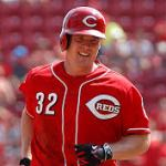 Reports have Mets acquiring Jay Bruce from Reds