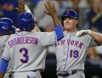 The case for trading Curtis Granderson instead of Jay Bruce
