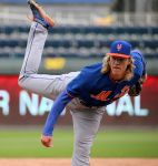 The loss of Noah Syndergaard and the Mets' playoff hopes