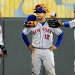 Solving the Mets 2017 outfield puzzle