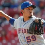 Mets should prioritize Fernando Salas over Jerry Blevins