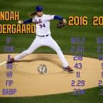 Mets360 2017 projections: Noah Syndergaard