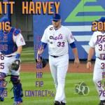 Mets360 2017 projections: Matt Harvey
